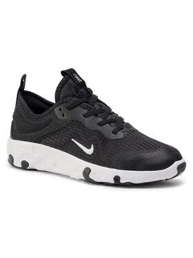 Nike Nike Boty Renew Lucent (Ps) CD6904 001 Černá
