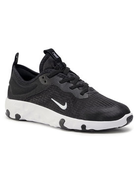 NIKE NIKE Buty Renew Lucent (Ps) CD6904 001 Czarny