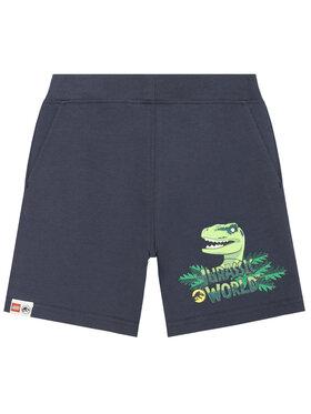 LEGO Wear LEGO Wear Pantaloncini sportivi 12010129 Blu scuro Regular Fit