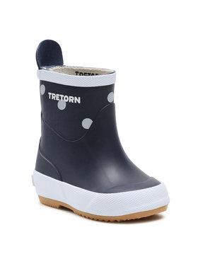 Tretorn Tretorn Guminiai batai Wings Kids 473267 Tamsiai mėlyna