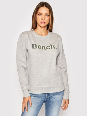 Bench Bench Bluza Raina 117363 Szary Regular Fit