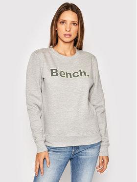 Bench Bench Суитшърт Raina 117363 Сив Regular Fit