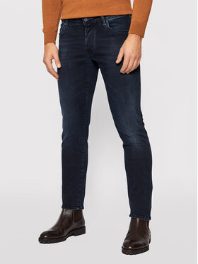 Jacob Cohën Jacob Cohën Jeans Nick U Q M06 14 S 3593 Dunkelblau Regular Fit