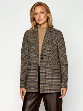 TOMMY HILFIGER TOMMY HILFIGER Prechodný kabát WW0WW29130 Farebná Regular Fit