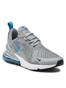 Nike Nike Boty Air Max 270 Essential DN5465 001 Šedá