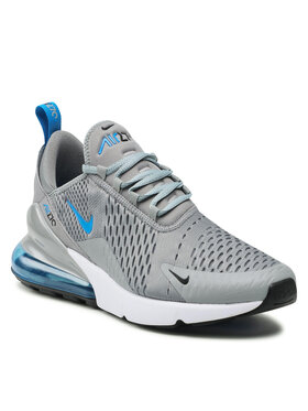 Nike Nike Topánky Air Max 270 Essential DN5465 001 Sivá
