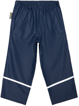 Playshoes Playshoes Pantalon en tissu 405423 D Bleu marine Regular Fit