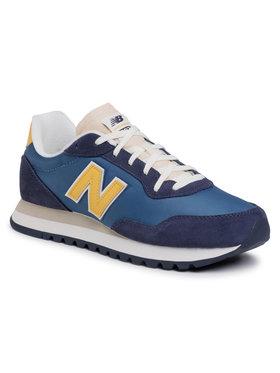 New Balance New Balance Sneakersy ML527CCC Niebieski