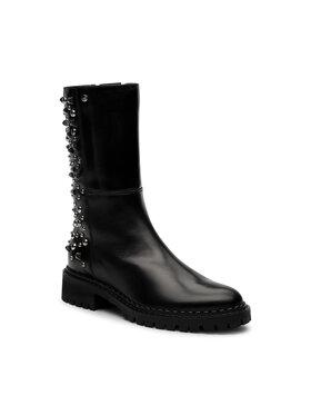 Eva Longoria Eva Longoria Outdoorová obuv EL-02-04-000481 Čierna