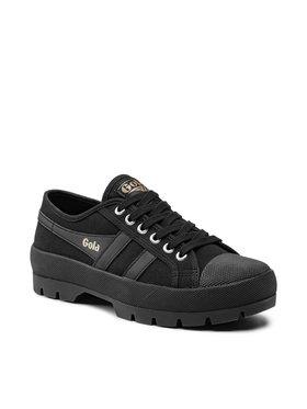 Gola Gola Sneakers Coaster Peak CLB090 Μαύρο