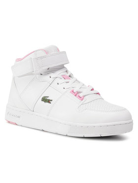 Lacoste Lacoste Sneakers Tramline Mid 0120 SUJ 7-40SUJ00171Y9 Weiß