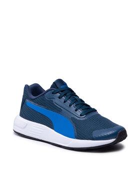 Puma Puma Sneakersy Tape Jr 374240 11 Tmavomodrá