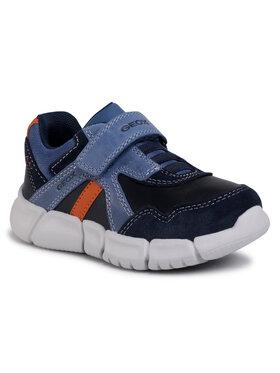 Geox Geox Laisvalaikio batai B Flexyyper B. C B042TC 0CLME C4MF4 S Tamsiai mėlyna