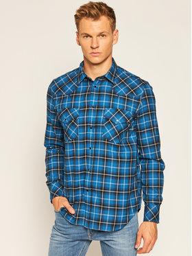 Diesel Diesel Košile East Long Shirt 00S96C 0SAXQ Regular Fit