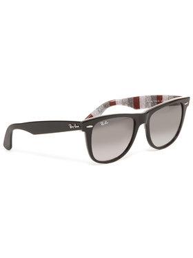 Ray-Ban Ray-Ban Okulary przeciwsłoneczne Original Wayfarer Classic 0RB2140 13183A Czarny