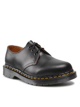Dr. Martens Dr. Martens Κλειστά παπούτσια Vegan 1461 26910003 Μαύρο
