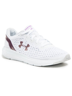 Under Armour Under Armour Topánky Ua W Charged impulse Shift 3024444-100 Biela