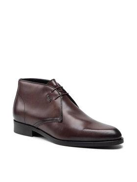 KARL LAGERFELD KARL LAGERFELD Boots KL12245 Marron