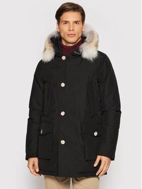 Woolrich Woolrich Parka Arctic CFWOOU0482MRUT0001 Μαύρο Regular Fit