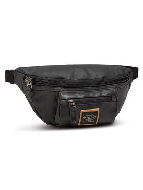 Pepe Jeans Pepe Jeans Ledvinka Cargo Bum Bag 7364721 Černá