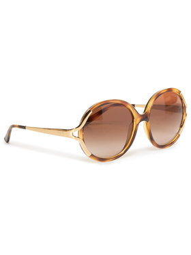 Vogue Vogue Lunettes de soleil Just In 0VO5354S W65613 Marron