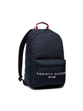 Tommy Hilfiger Tommy Hilfiger Plecak Th Eastablished Backpack AM0AM07546 Granatowy