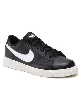 Nike Nike Chaussures Blazer Low Gs CZ7106 001 Noir