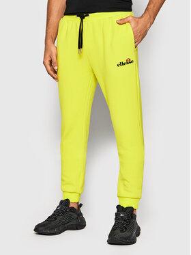 Ellesse Ellesse Spodnie dresowe Granite SHK12643 Zielony Regular Fit