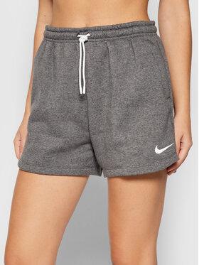 Nike Nike Sportovní kraťasy Park 20 CW6963 Šedá Relaxed Fit