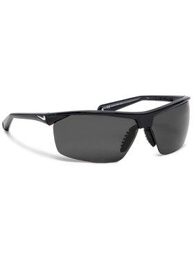 Nike Nike Okulary przeciwsłoneczne Tail Wind 12 EV1128 001 Czarny