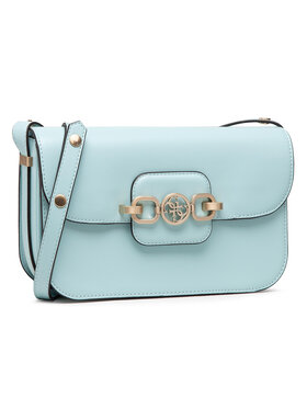 Guess Guess Handtasche Hensely (VS) HWVS81 13210 Blau