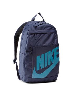 Nike Nike Ruksak BA5876 453 Tmavomodrá