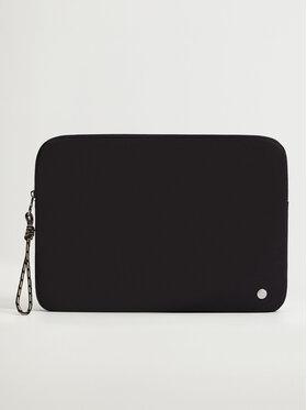 Mango Mango Laptoptáska Cali 17050151 Fekete