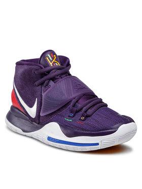 Nike Nike Batai Kyrie 6 BQ4630-500 Violetinė