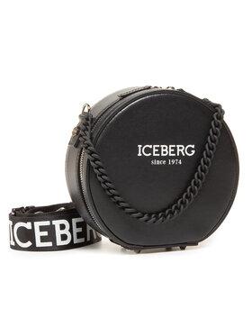 Iceberg Iceberg Geantă 8X Borsa 20lP2P172036962-9000 Negru
