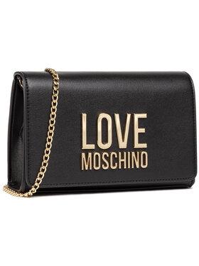 LOVE MOSCHINO LOVE MOSCHINO Kabelka JC4127PP1CLN2000 Čierna