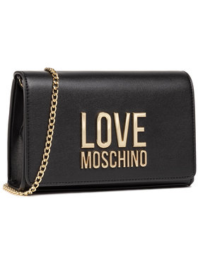 LOVE MOSCHINO LOVE MOSCHINO Sac à main JC4127PP1CLN2000 Noir