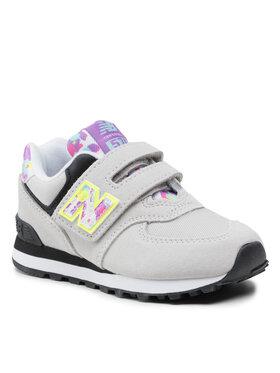 New Balance New Balance Sneakersy PV574WO1 Szary