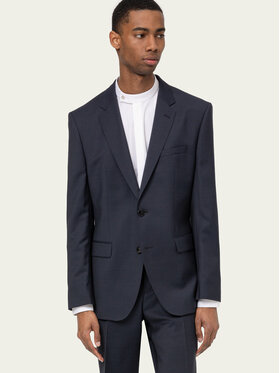 Hugo Hugo Κοστούμι Jeffery/Simmons202 50440691 Σκούρο μπλε Regular Fit