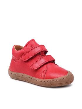 Froddo Froddo Κλειστά παπούτσια G2130237-6 S Κόκκινο