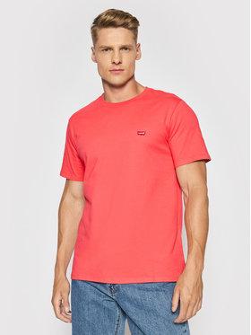 Levi's® Levi's® T-Shirt Original Housemark 56605-0112 Rosa Regular Fit