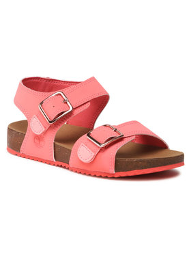 Timberland Timberland Sandales Castle Island 2 Strap TB0A427RBV9 Rose