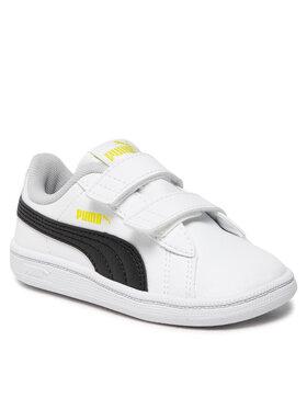 Puma Puma Sneakersy Up V Inf 373603 17 Bílá