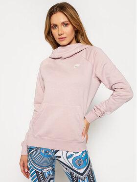 Nike Nike Sweatshirt Essential BV4116 Rosa Regular Fit