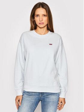 Levi's® Levi's® Bluza Standard 24688-0025 Niebieski Regular Fit