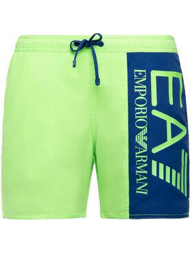 EA7 Emporio Armani EA7 Emporio Armani Pantaloncini da bagno 902000 9P738 03682 Regular Fit