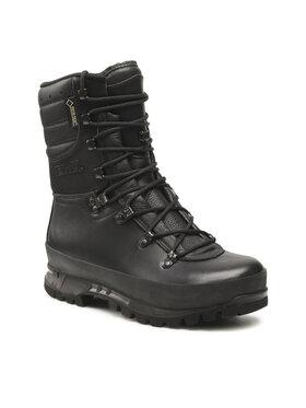 Meindl Meindl Chaussures de trekking Performance GORE-TEX 3540 Noir