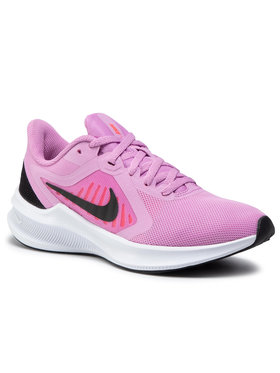 NIKE NIKE Chaussures Downshifter 10 CI9984 601 Rose