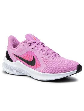 NIKE NIKE Παπούτσια Downshifter 10 CI9984 601 Ροζ