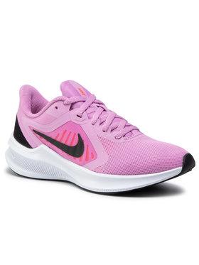 NIKE NIKE Topánky Downshifter 10 CI9984 601 Ružová